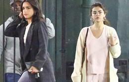 Selena Gomez đã rời trại cai nghiện!