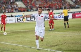 Kết quả BXH AFF Cup 2018, bảng A: Thắng đậm ĐT Lào, ĐT Việt Nam nhất bảng, Malaysia nhì bảng