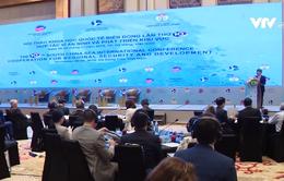 Biển Đông - Trung tâm điều chỉnh chính sách của các nước lớn