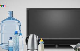 Những lo ngại về chất BPA