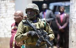 Cameroon: Các tay súng ly khai bắt cóc 79 học sinh và hiệu trưởng
