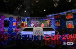 Đài THVN hoàn tất công tác chuẩn bị cho AFF Cup 2018