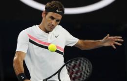 Roger Federer dự đoán những cái tên sẽ làm nên chuyện ở Australian Open