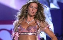 Đứng trên đỉnh cao danh vọng, vì sao người mẫu Gisele Bundchen từ bỏ Victoria's Secret?