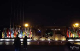 Khai mạc Hội nghị Internet thế giới lần thứ 5