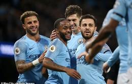 Chưa đá tứ kết, sao Man City đã mơ về chung kết Champions League