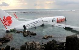 Hãng Boeing ban hành cảnh báo về cảm biến trên cánh máy bay
