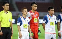 AFF Cup 2018: Không được gặp ĐT Việt Nam, Messi Lào bất ngờ tuyên bố chia tay