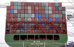 Trung Quốc: Lĩnh vực xuất khẩu tăng trưởng vượt xa dự kiến