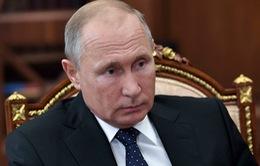 Hủy cuộc gặp thượng đỉnh Nga - Mỹ ở Paris