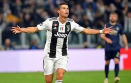 C.Ronaldo là chủ nhân xứng đáng của QBV 2018!