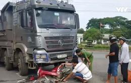 Bà Rịa - Vũng Tàu: Liên tiếp xảy ra tai nạn chết người trên Quốc lộ 51