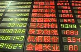 Trung Quốc sẽ giảm thời gian tạm ngừng giao dịch cổ phiếu