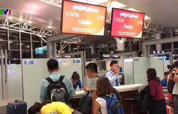 Vietjet Air khai trương đường bay thẳng đầu tiên đến Nhật Bản
