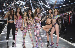 Chiêm ngưỡng dàn thiên thần đẹp xuất sắc tại Victoria's Secret Fashion Show 2018