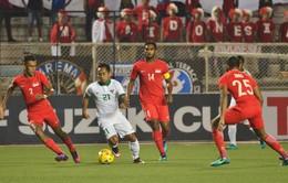 Lịch thi đấu và trực tiếp AFF Suzuki Cup 2018 ngày 9/11: ĐT Singapore - ĐT Indonesia, ĐT Timor Leste - ĐT Thái Lan