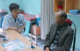 Ung thư trực tràng di căn gan, di căn phổi vì tin tưởng điều trị thuốc nam