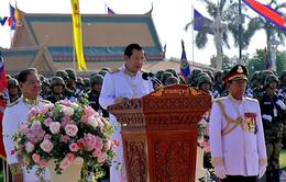 Campuchia kỷ niệm 65 năm ngày Quốc khánh