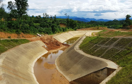 Hà Tĩnh: Công trình thi công dở dang vẫn đưa vào sử dụng