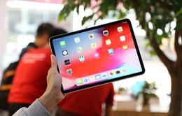 """Trên tay """"siêu phẩm"""" iPad Pro mới của Apple"""
