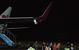 Lion Air tiếp tục gặp sự cố máy bay