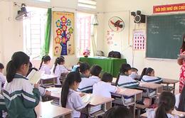 Hà Nội: Khó triệt để việc luyện phát âm chuẩn L/N bậc tiểu học