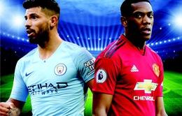 Lịch trực tiếp bóng đá Ngoại hạng Anh vòng 12: Nóng bỏng derby Manchester