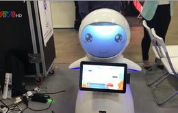 Năm 2020, giá trị ngành công nghiệp robot hỗ trợ đạt tới 11 tỷ USD tại ASEAN
