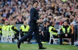 Các cầu thủ Real Madrid muốn HLV Solari ở lại