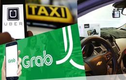 Siết chặt Grab, Uber: Không dễ làm!