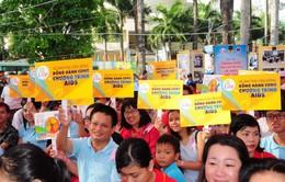 Khởi động chương trình quốc gia dự phòng trước phơi nhiễm HIV