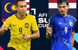 Lịch trực tiếp bóng đá hôm nay (1/12): Malaysia gặp Thái Lan ở bán kết AFF Cup, Man Utd làm khách của So'ton