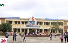 Rào cản im lặng khi xảy ra bạo lực học đường