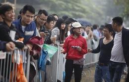 Phe vé trận Việt Nam - Philippines sẵn sàng mua lại 7 triệu đồng/cặp