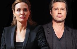 Brad Pitt và Angelina Jolie đạt được thỏa thuận về quyền nuôi con