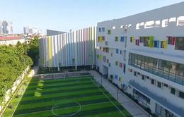 Sự cân bằng hoàn hảo: Khám phá bí ẩn về kiến trúc phía sau những ngôi trường