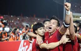 ĐT Việt Nam được treo thưởng 1 tỷ đồng nếu ghi bàn trên sân Malaysia