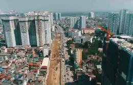 Hà Nội: Dự án giao thông lớn tác động mạnh tới bất động sản
