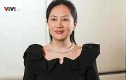 Trung Quốc triệu Đại sứ Mỹ phản đối vụ bắt giữ Giám đốc Huawei