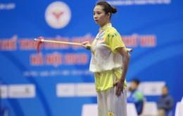 Môn Wushu Đại hội TTTQ 2018: Hà Nội bảo vệ thành công ngôi nhất toàn đoàn với 21 HCV