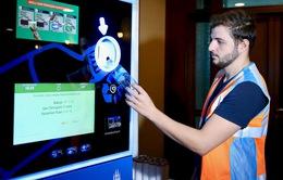Dùng vỏ chai nhựa mua vé tàu điện ngầm tại Thổ Nhĩ Kỳ