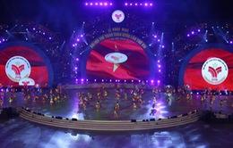 Truyền hình trực tiếp Lễ bế mạc Ðại hội Thể thao Toàn quốc 2018 (20h00 ngày 10/12 trên VTV6)