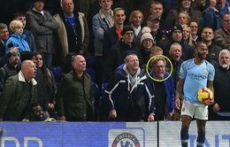 CĐV Chelsea trần tình về câu la ó nhắm vào Raheem Sterling