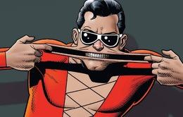 """Tạm gác """"Batman"""", DC sẽ ra mắt phim siêu anh hùng mới"""