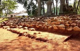 Phát hiện nhiều dấu tích quan trọng tại lăng Đồng Khánh
