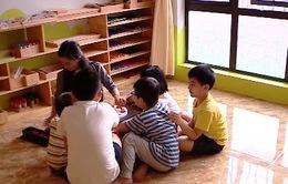 Hòa nhập cho trẻ khuyết tật - Rào cản đến từ chính phụ huynh
