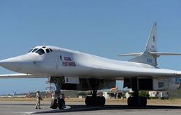 Nga - Venezuela tập trận không quân