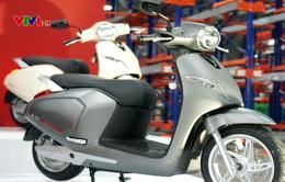 VinFast bất ngờ tăng giá xe máy điện Klara