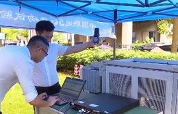 Trung Quốc cấp phép thử nghiệm mạng di động 5G