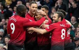 Lịch trực tiếp bóng đá Champions League rạng sáng mai (13/12): Man Utd ôm mộng đầu bảng